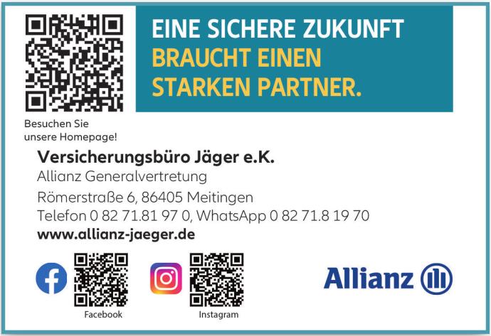 Allianzjaeger